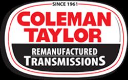 Coleman Taylor Reman